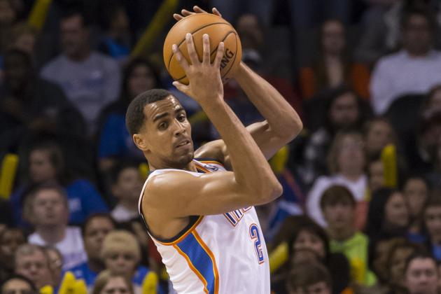 Roll It Back Again: Thunder Stomp Phoenix 97-69