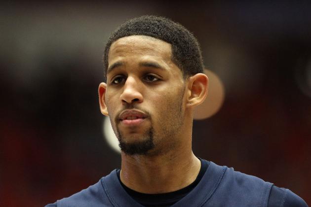 Cal Men's Basketball Team Upsets No. 7 Arizona 77-69