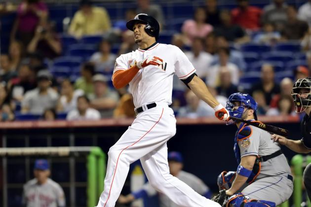 The Miami Marlins Should Sell High on Giancarlo Stanton Now