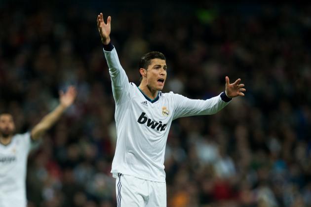 Why Cristiano Ronaldo vs. Phil Jones Will Be Key as Real Madrid Take on Man Utd
