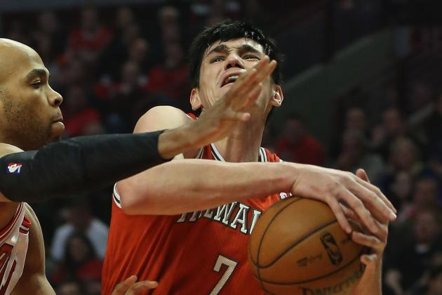 How Ersan Ilyasova Got His Groove Back for Milwaukee Bucks
