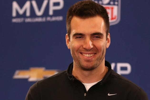 Ravens, Flacco Meeting This Week to Start Hammering out a New Contract