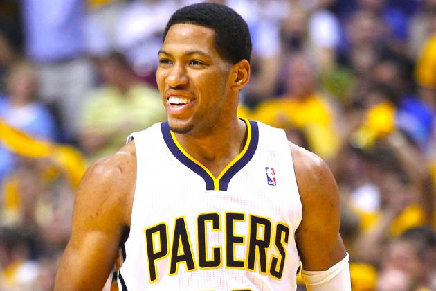 Danny Granger Injury: Updates on Pacers Star's Knee