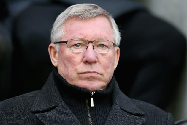 Sir Alex Ferguson Wary of Real Madrid in Champions League