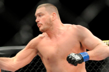 Mitrione vs De Fries Heavyweight Fight Booked for UFC on FUEL TV 9