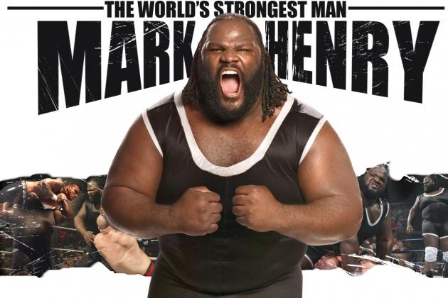 Mark Henry: Where Does the Returning WWE Star Fit into the WrestleMania Mix?