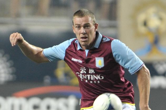 Paul Lambert Insists Richard Dunne Could Win New Aston Villa Deal