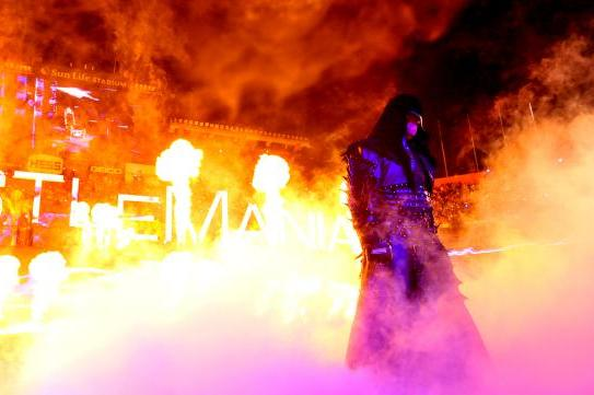WWE News: Undertaker Potentially Returning Monday Night