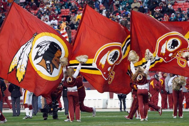 Mayor Gray Backs off Redskins Name-Change Comments