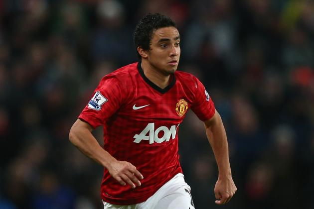 Brazilians Abroad: Rafael on Form for Manchester United