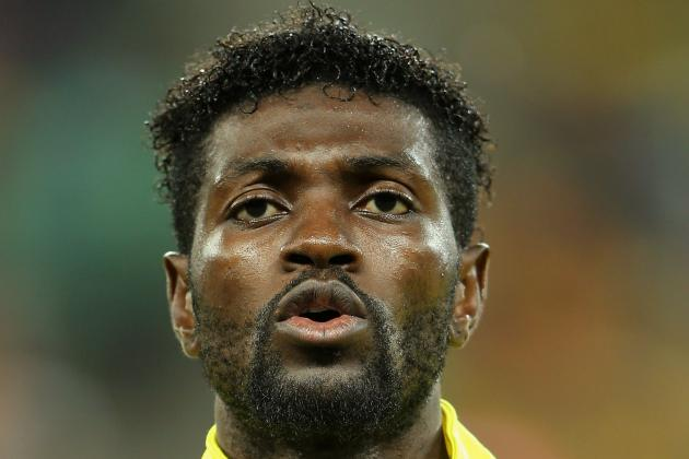 Adebayor Set for £160k Fine; Spurs Hire Jet to Get Striker Back for Newcastle