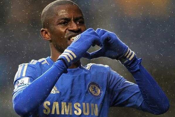 Instagram: Ramires Gives Fans Some Love