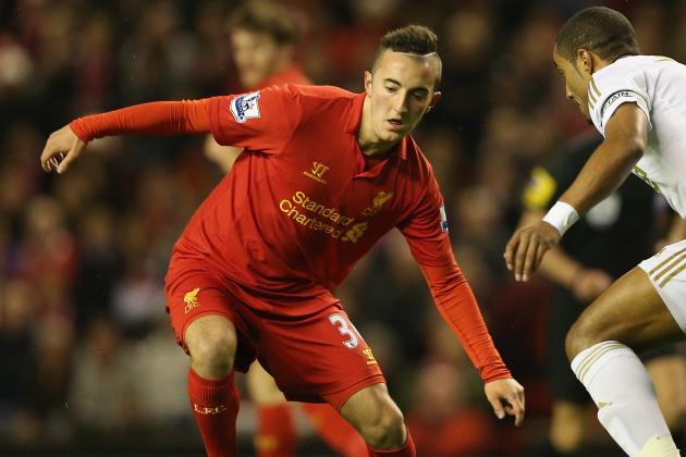 Ligament Woe Sees Kop Youngster Yesil Sidelined for Rest of the Season