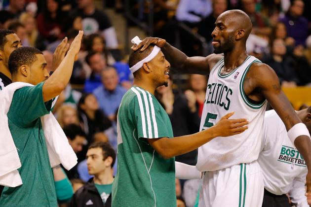 Boston Celtics vs. Charlotte Bobcats: Preview, Analysis and Predictions