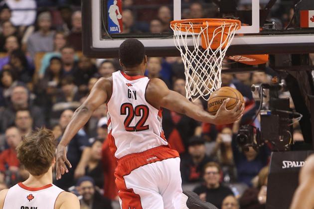 Post-Game Playlist: Raptors vs. Hornets