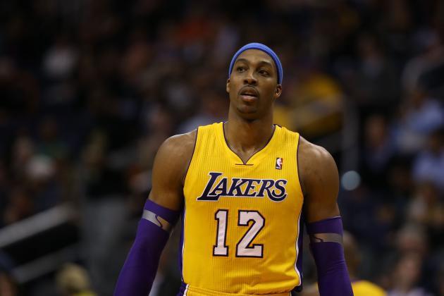 Dwight Howard Would Restore Image Among Fans by Publicly Committing to LA Lakers
