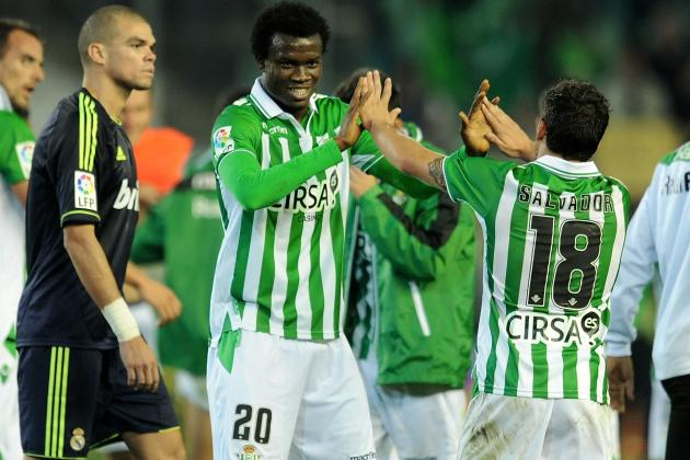 Why Real Betis Has Been La Liga's Surprise Hit This Season