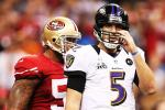 Report: Flacco, Ravens to Begin Contract Talks