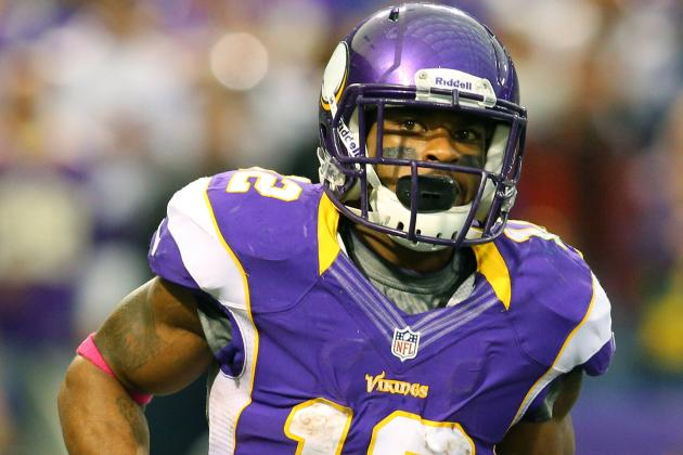 Debate: Should the Patriots Trade for Percy Harvin?
