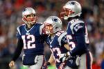 Could Welker, Lloyd Both Be Out in New England?