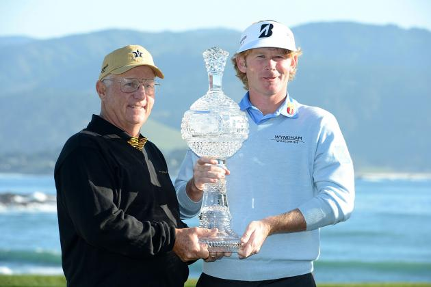 Is Brandt Snedeker Golf's Next Big Thing?