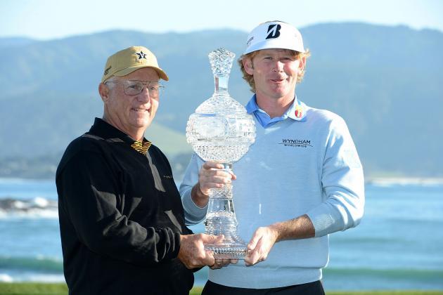 Is Brandt Snedeker Golf's Next Big Thing?