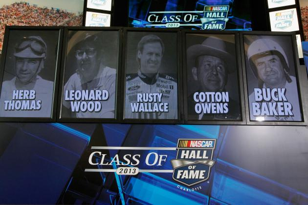 History Takes Center Stage as Five Legends Inducted