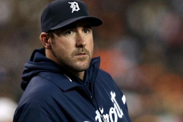 Verlander Confirms He Won't Pitch for USA in WBC
