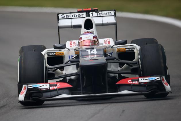 Kamui Kobayashi to Test AF Corse Ferrari This Week