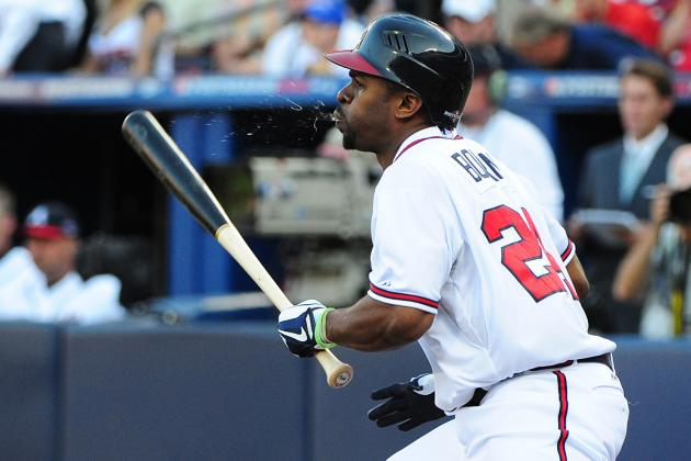 Mets Still Interested in Bourn but Keeping Draft Pick Remains an Issue