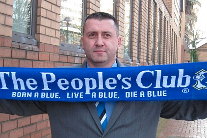 Everton Supporter Banned from Stadiums and Fined After Racist Outburst