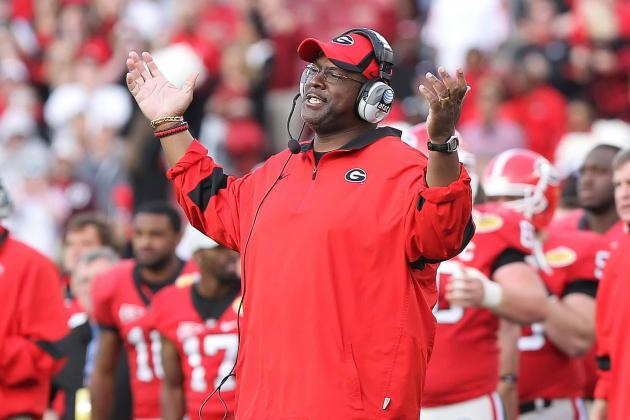 Ex-UGA Recruiting Coordinator Rodney Garner Wins Awards