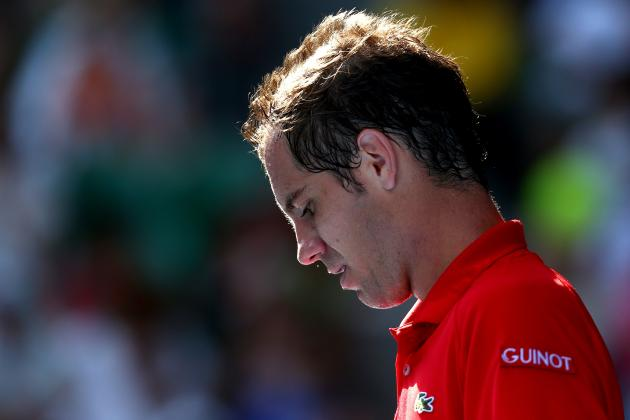 Open Sud De France 2013: Breaking Down Richard Gasquet's Road to Championship