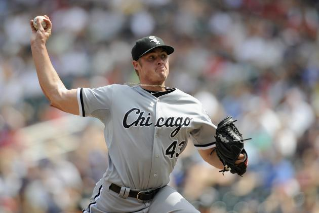 Chicago White Sox Spring Training Report: Bullpen