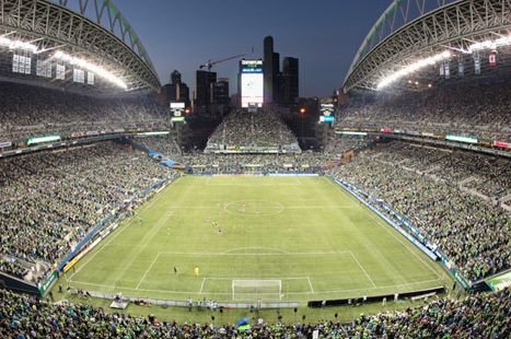 Report: Seattle, Salt Lake, Columbus, KC Targeted for WCQs