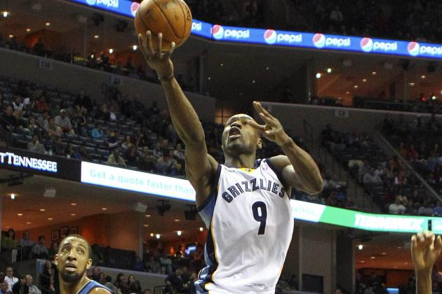 Grizzlies' Week Ahead: Could Go into All-Star Weekend with Momentum