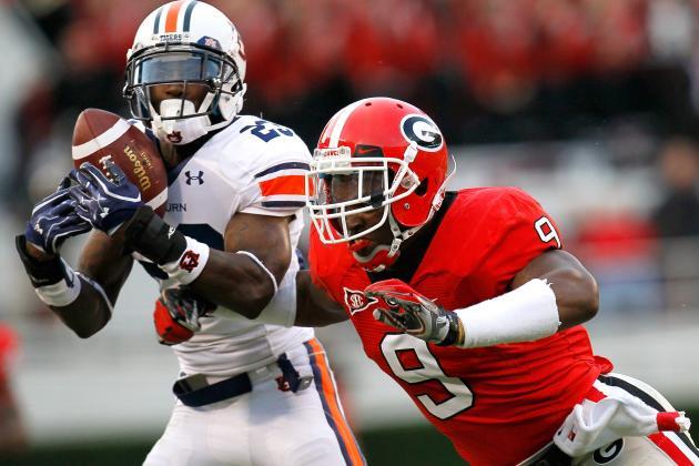 NFL Mock Draft 2013: Full 6-Round Cincinnati Bengals Draft