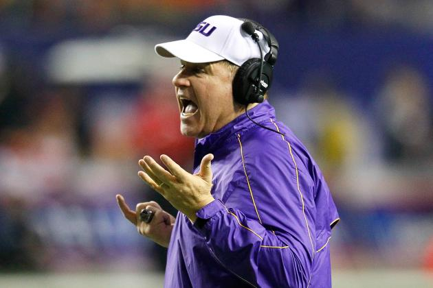 VIDEO: Analyzing LSU Recruiting Class