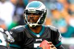 Eagles Re-Sign Michael Vick to Restructured Deal