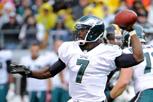 Michael Vick: Why the Eagles Made the Right Move Bringing Him Back
