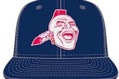 Report: Braves Won't Wear 'Screaming Indian' Logo