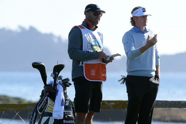 Winner's Bag: Brandt Snedeker's Clubs at 2013 Pebble Beach Pro-Am