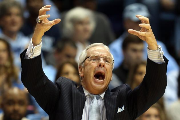 Tar Heel Signees Trying to Lure Andrew Wiggins to Chapel Hill
