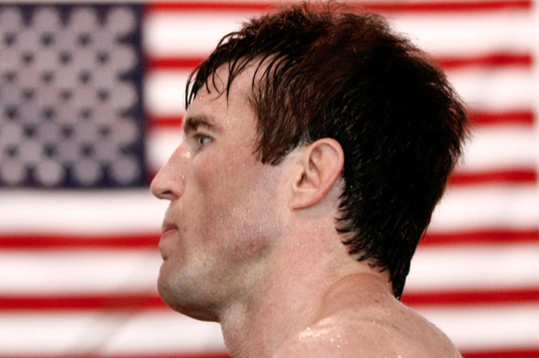 Chael Sonnen Believes Jon Jones Is 'Considerably Better' Than Anderson Silva