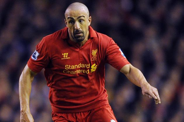 Liverpool Jose Enrique Disappointed with Brendan Rodgers Criticism