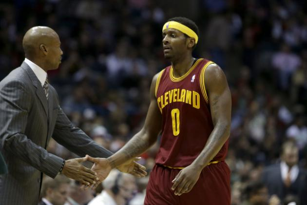 C.J. Miles: Cavaliers Cannot Take Injury-Plagued Minnesota Timberwolves Lightly