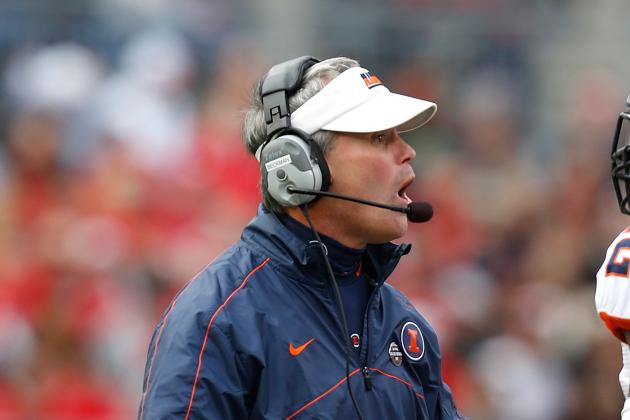 Illini to Hire Greg Colby as D-Line Coach