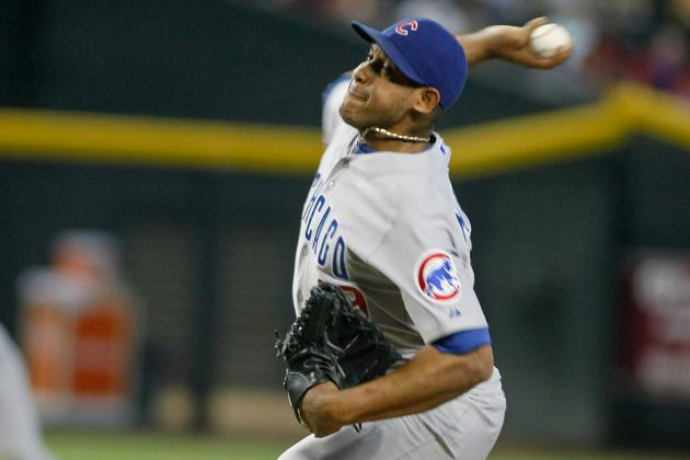 Marmol Proclaims Innocence in Abuse Case