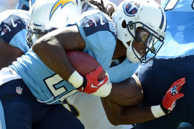 Tennessee Titans 2013 Offseason PreviewTennessee Titans 2013 Offseason Preview