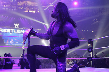 The Undertaker: Examining Ideal Situation for Taker to Return on WWE Raw Tonight